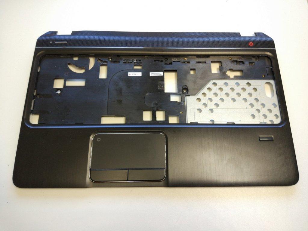 HP Envy DV6 DV6-7250ec palmrest ( kolem klávesnice)
