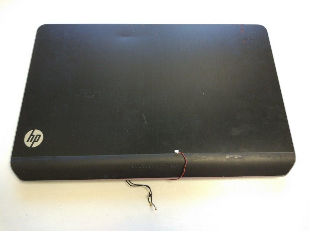 HP Envy DV6 DV6-7250ec víko displeje