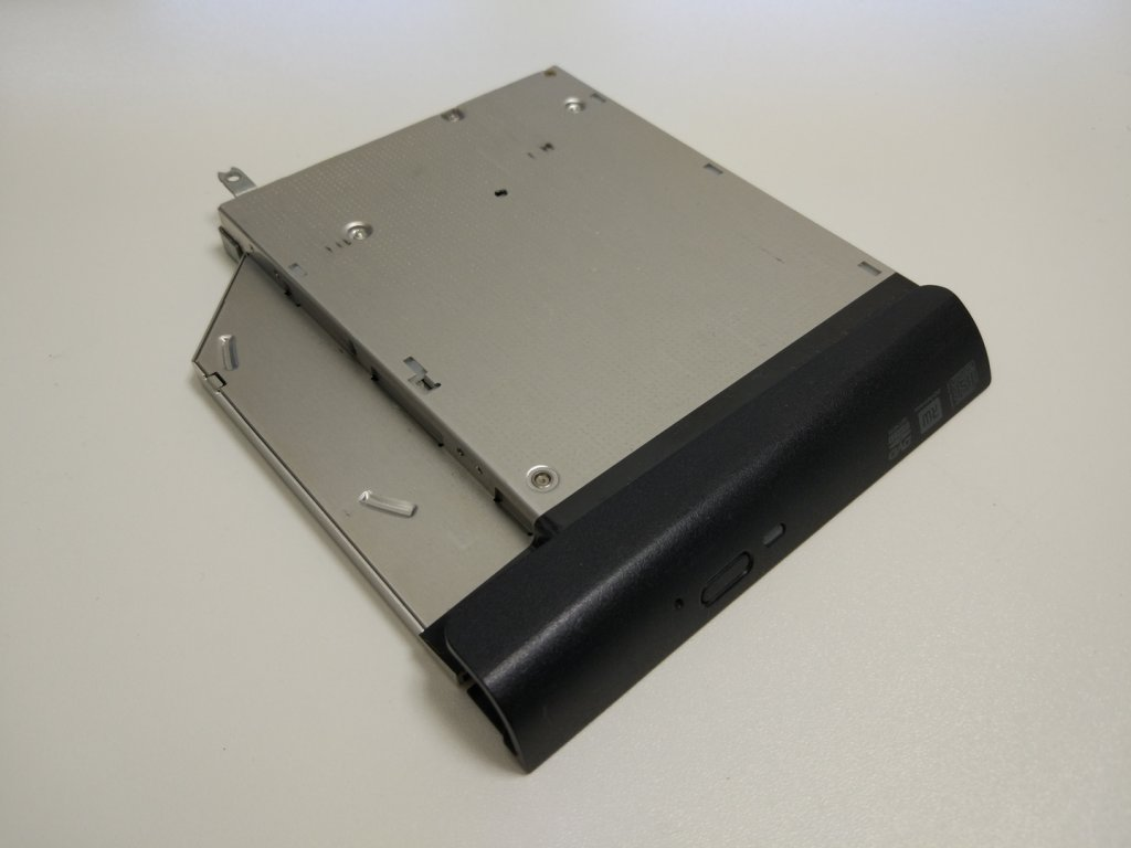 Dell Inspiron 15R N5010 M5010 optická mechanika CD DVD