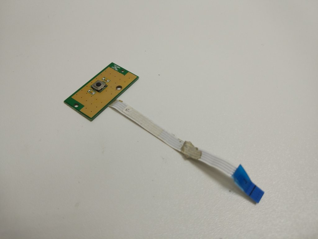 Dell Inspiron 15R N5010 M5010 tlačítko zapínání