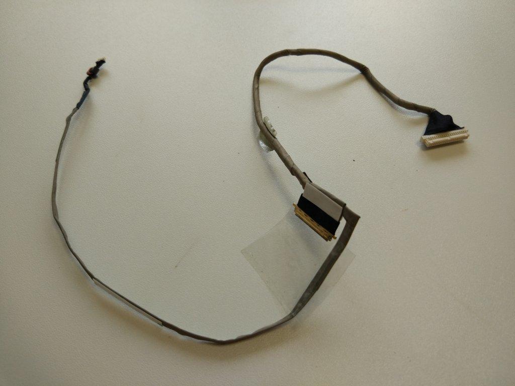 Acer 5538 5538G 5534 flex kabel LCD displeje
