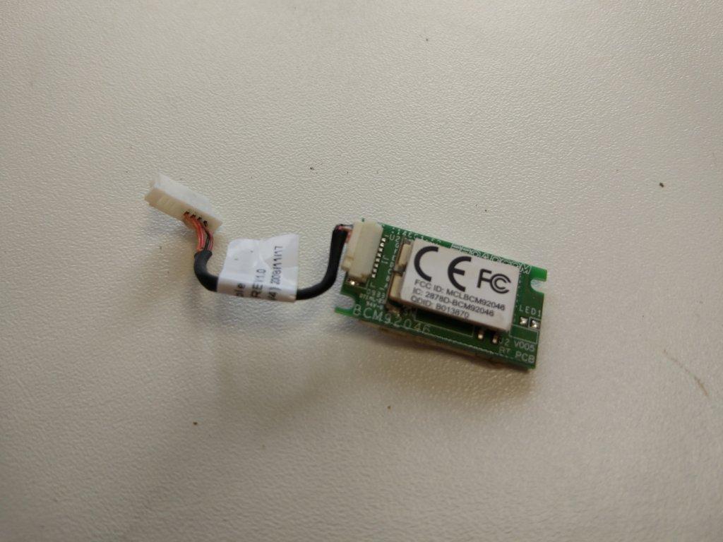 Acer 5538 5538G 5534 VO kabel