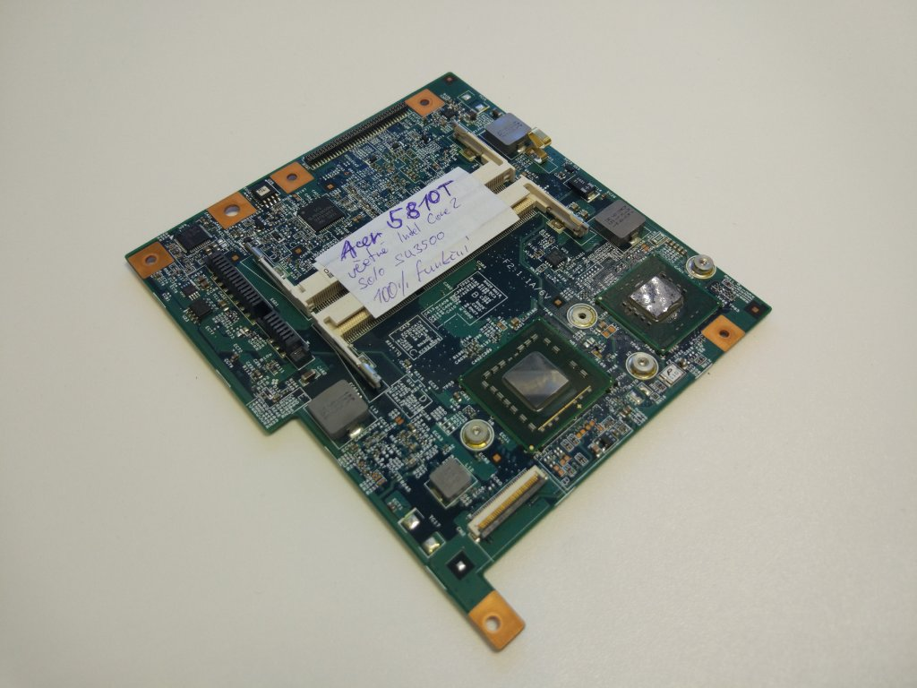 Acer 5810T 5810TG 5410T základní deska