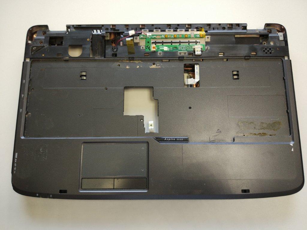 Acer 5535 palmrest (kolem klávesnice)