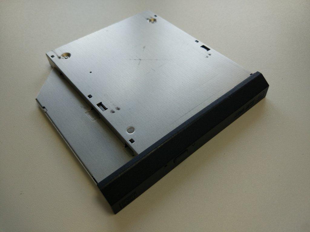 Acer 5535 optická mechanika CD DVD