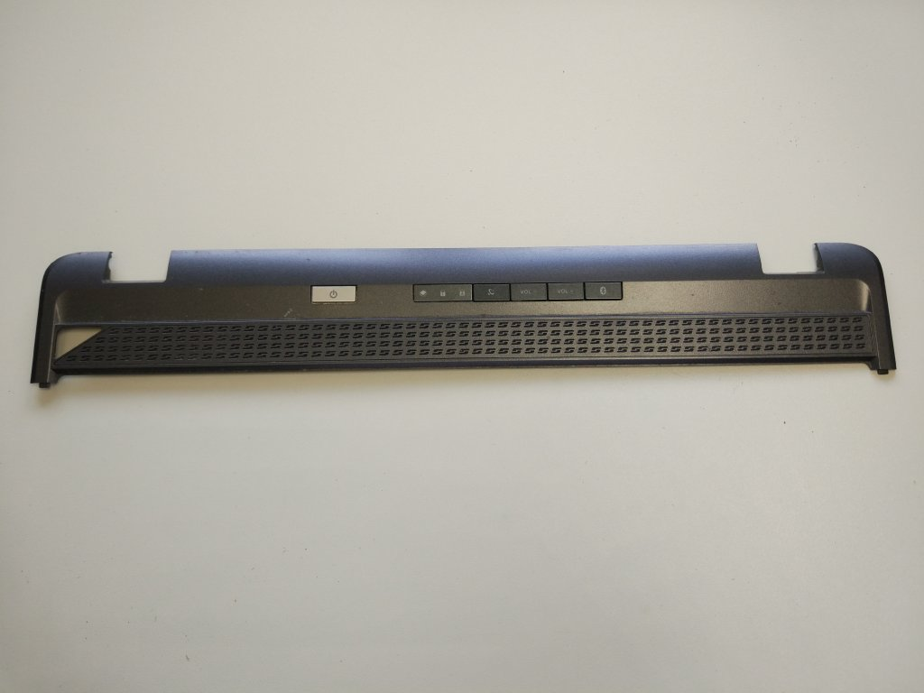 Acer 5535 krycí lišta tlačítka