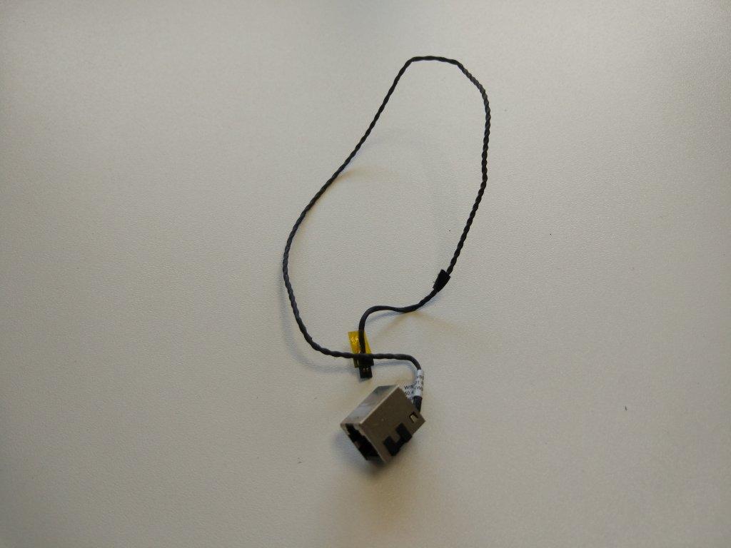 Acer 5542 5242 5542G napájecí konektor