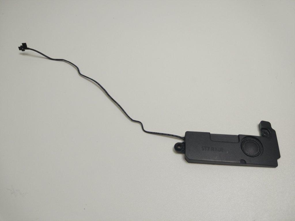 Lenovo Flex 15 reproduktor