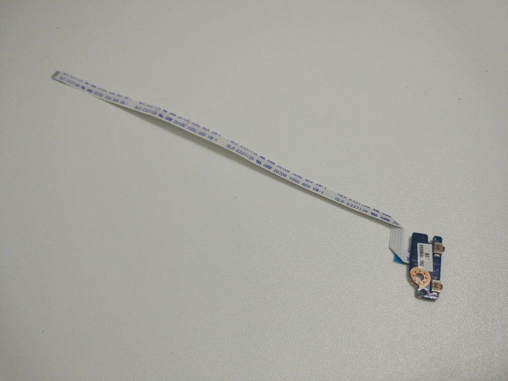 Lenovo Flex 15 ovládání zvuku