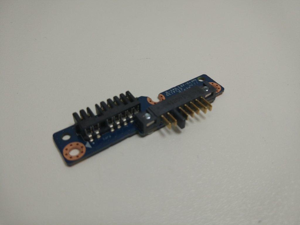 Lenovo Flex 15 konektor(redukce) baterie