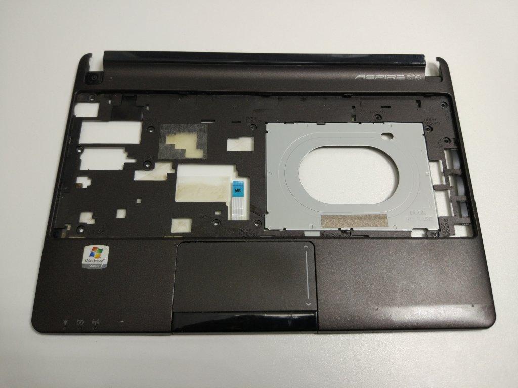 Acer D257 D270 palmrest (kolem klávesnice)