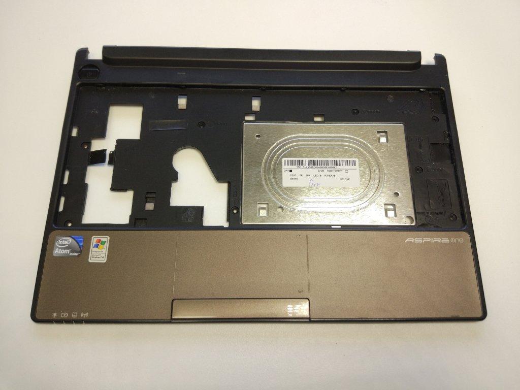 Acer One D255 Happy D260 palmrest kolem klávesnice