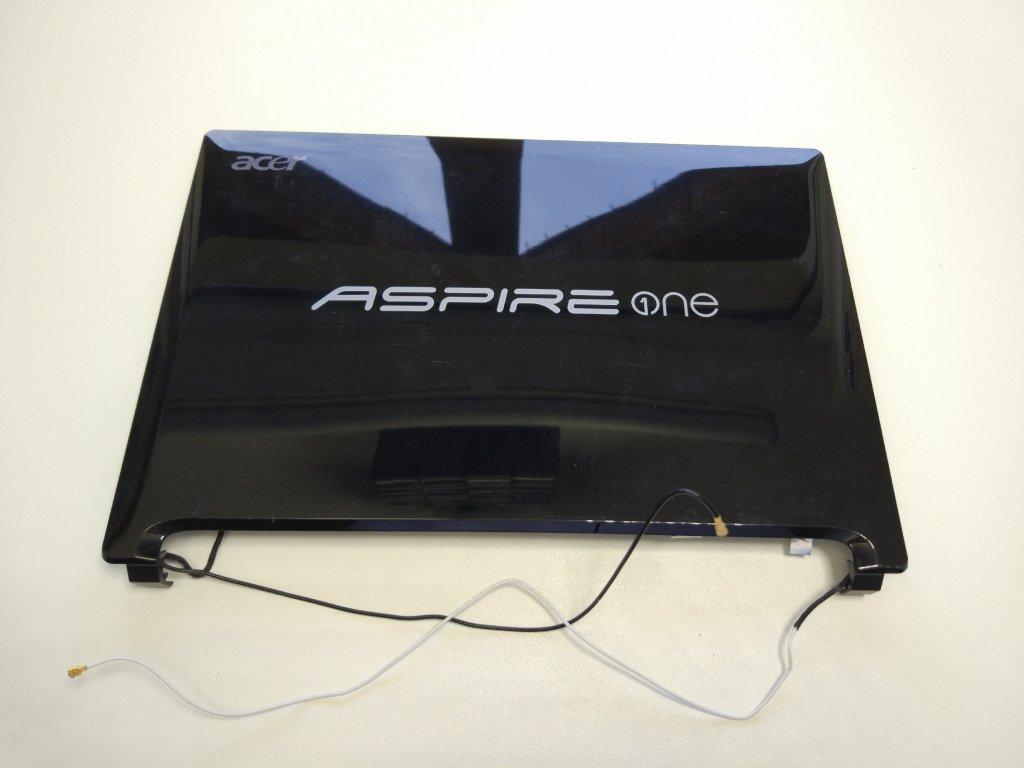 Acer One D255 Happy D260 víko displeje