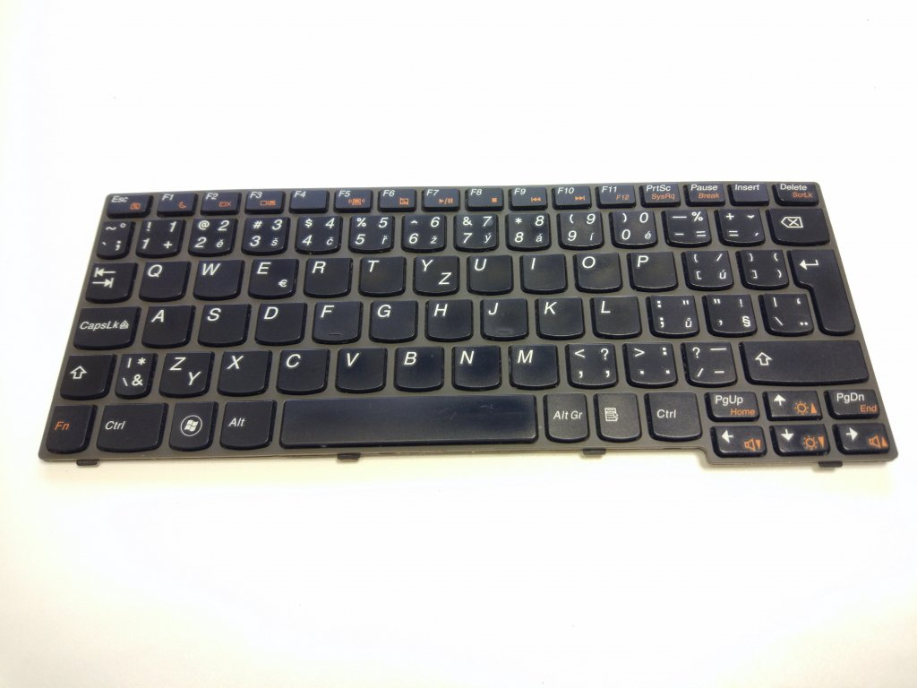 Lenovo S10-3 klávesnice S100