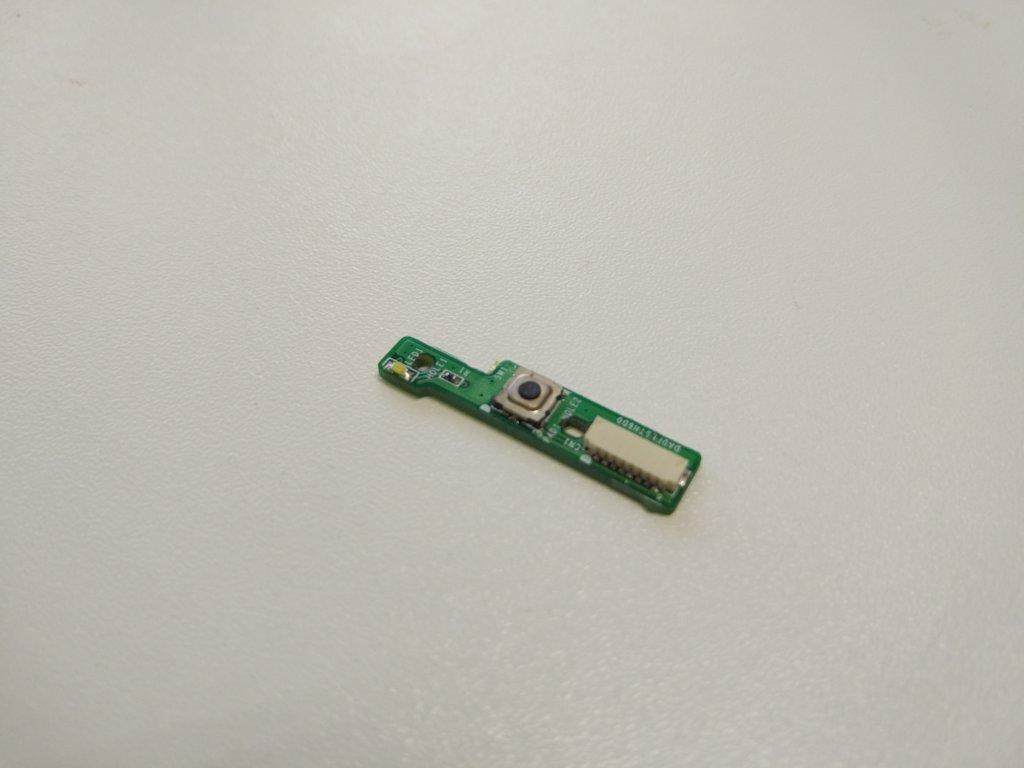 Lenovo S10-3 tlačítko zapínání