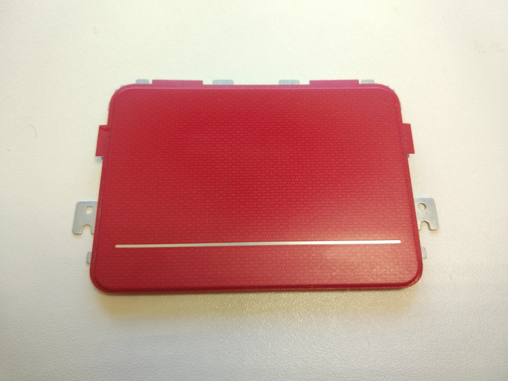 Asus Eee PC x101 touchpad