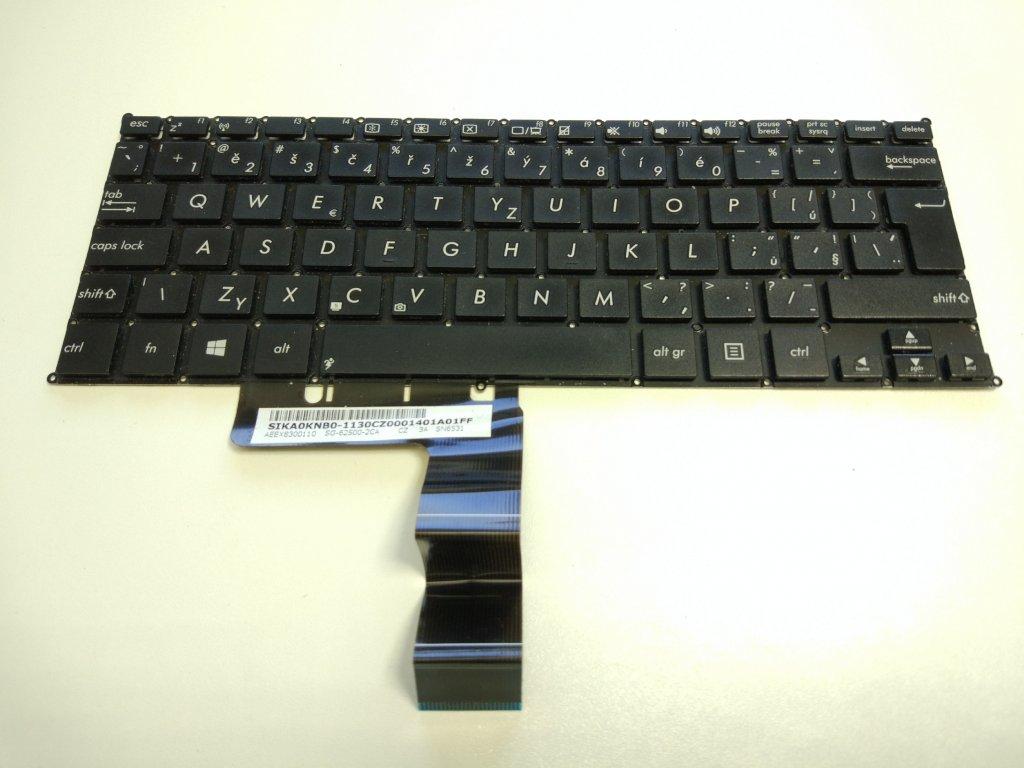Asus X200 X200CA klávesnice