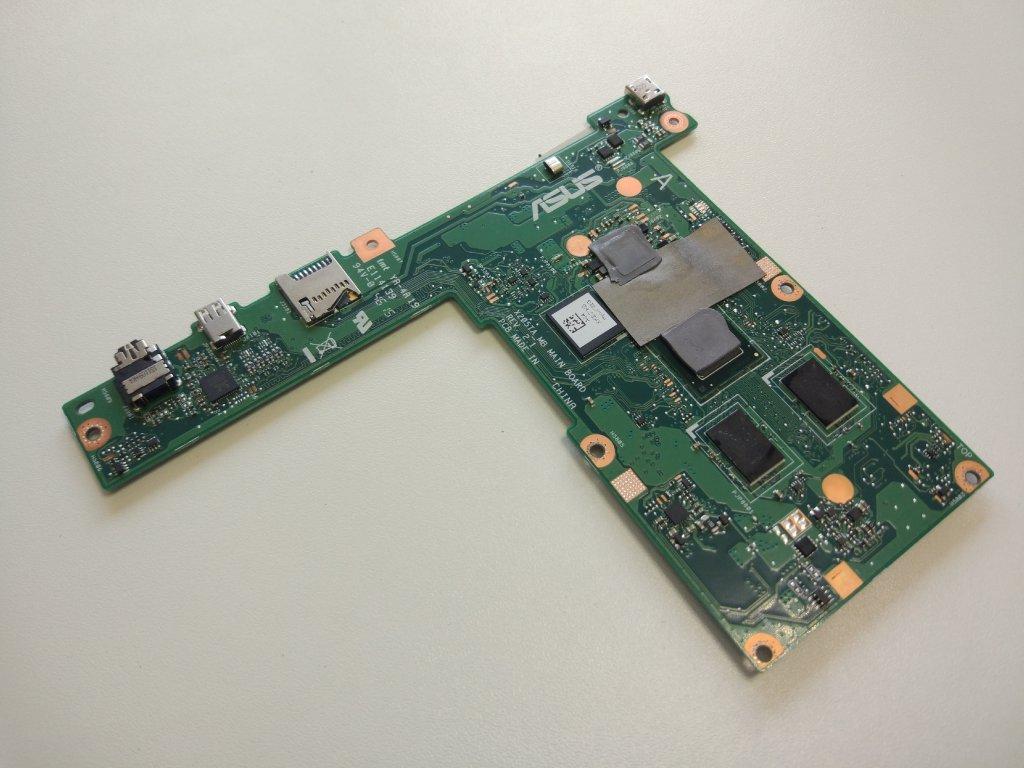 Asus X205T základní deska