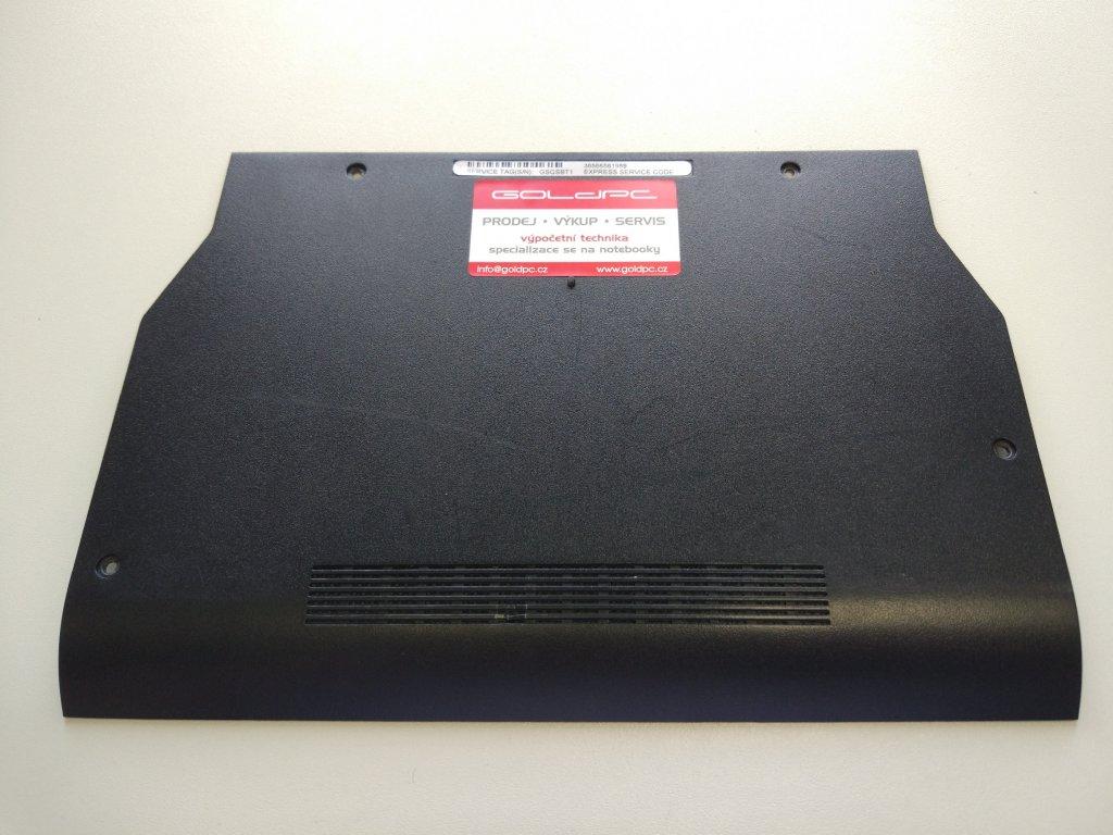 Dell E5420 spodní kryt
