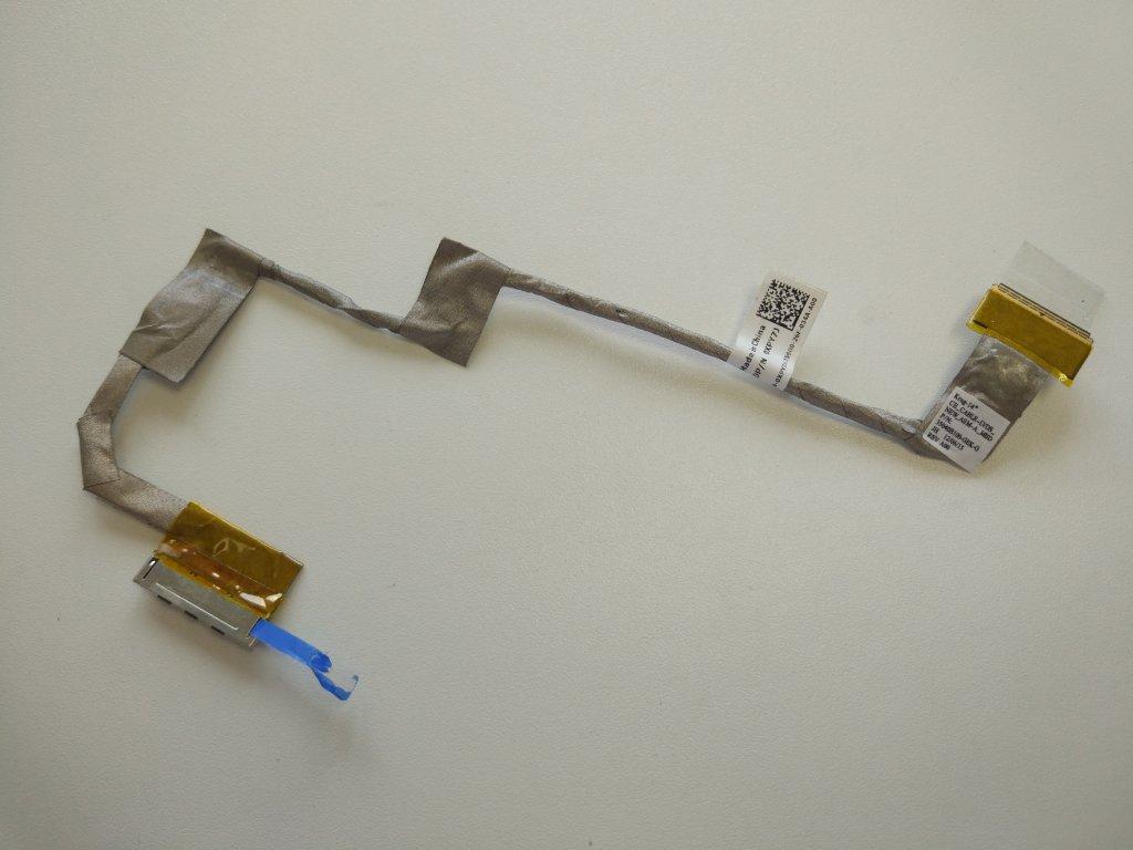 Dell E5420 flex kabel LCD displeje