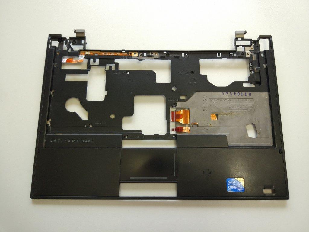 Dell E4300 palmrest (kolem klávesnice)
