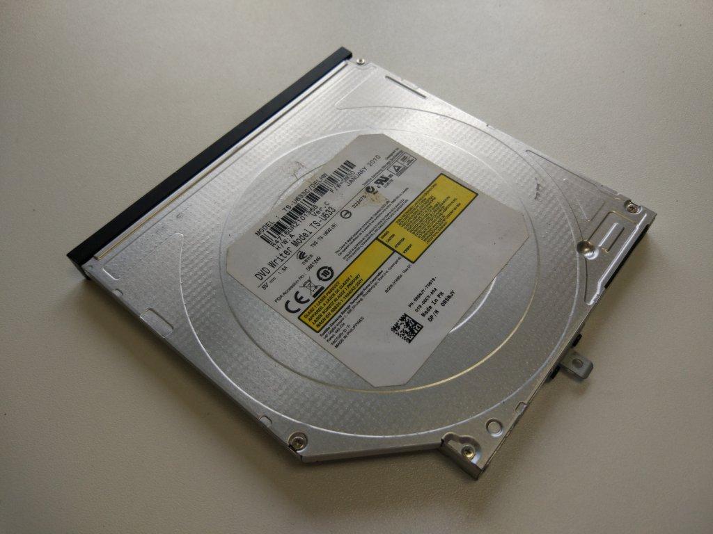 Dell E4300 optická mechanika CD DVD