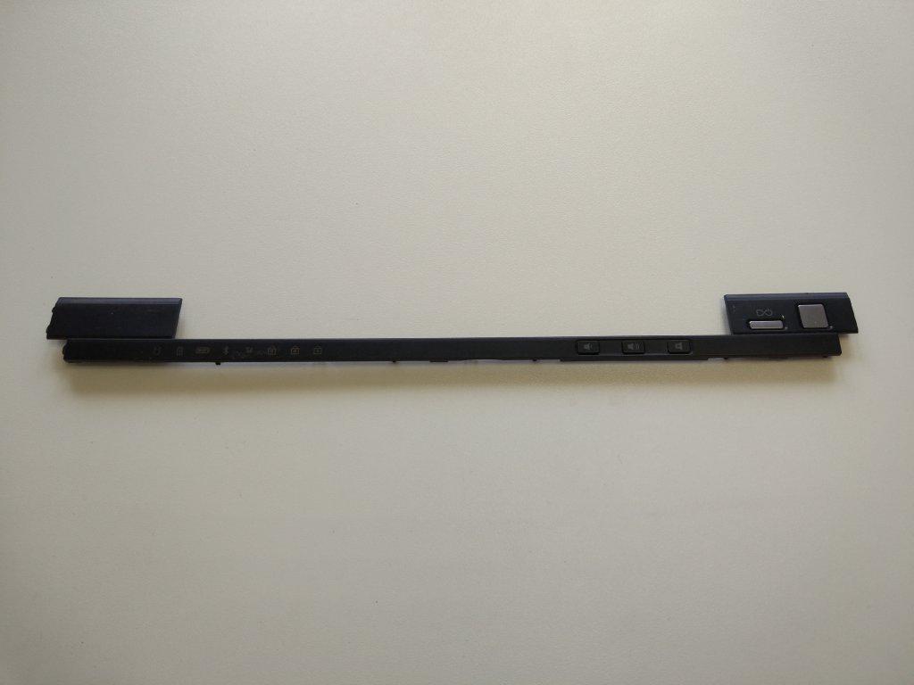 Dell E4300 lišta tlačítka
