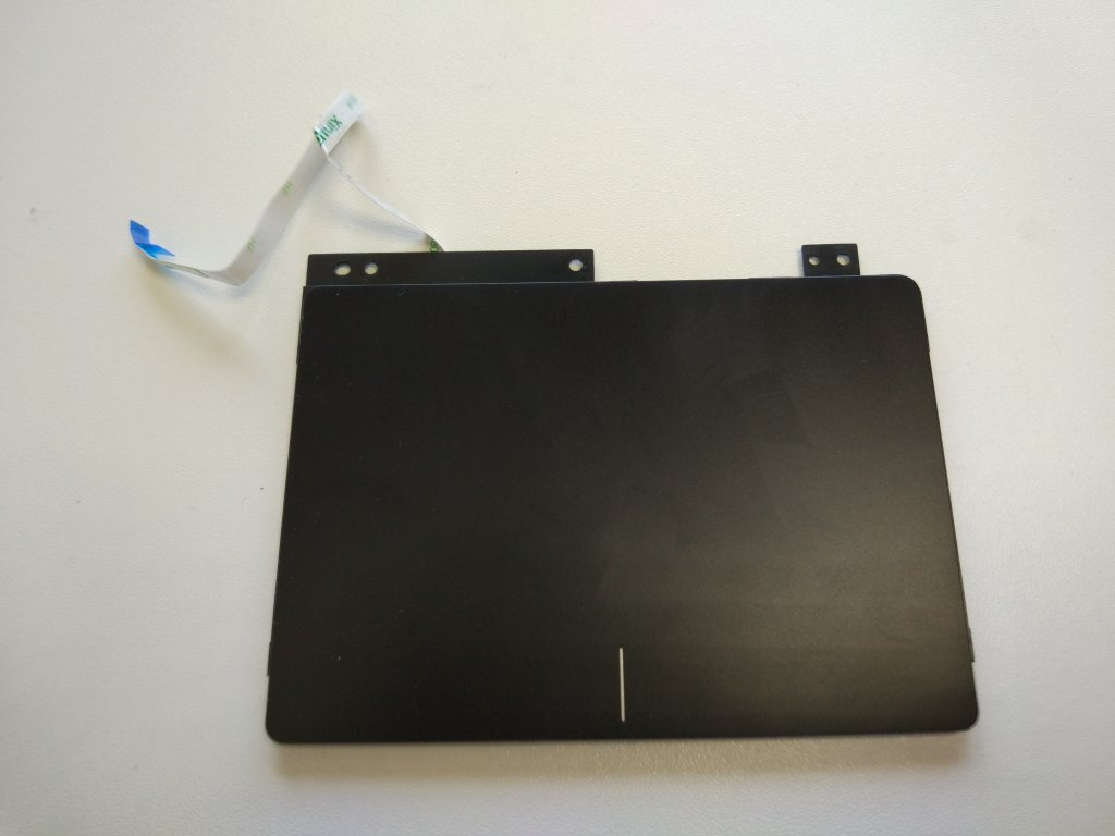 Asus X453M touchpad