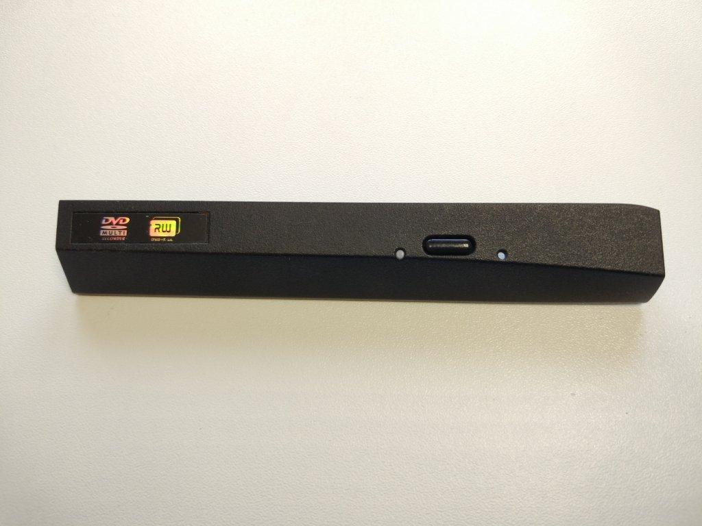 Asus N61 N61VG N52 N52D krytka optické mechaniky