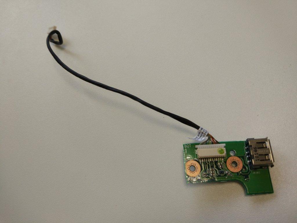 Asus N52 N52D USB konektor