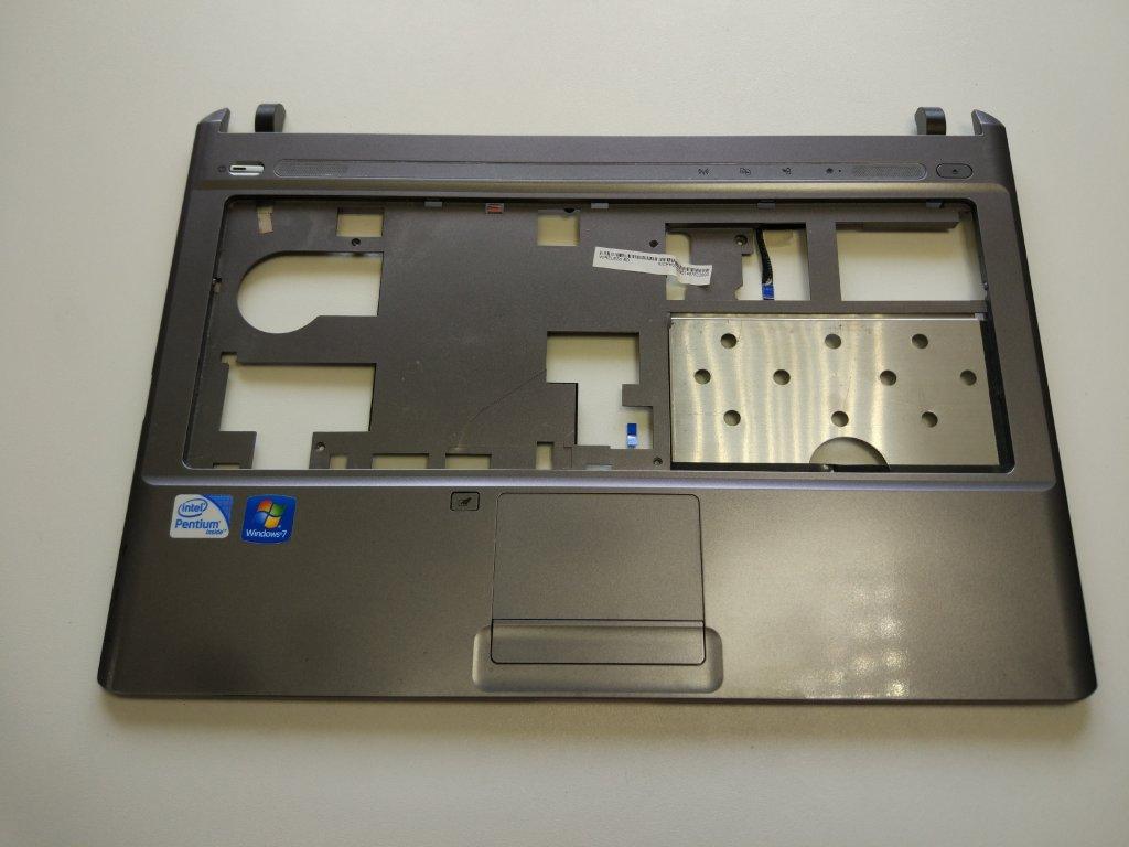 Acer 4810TZ 4810T palmrest kolem displeje