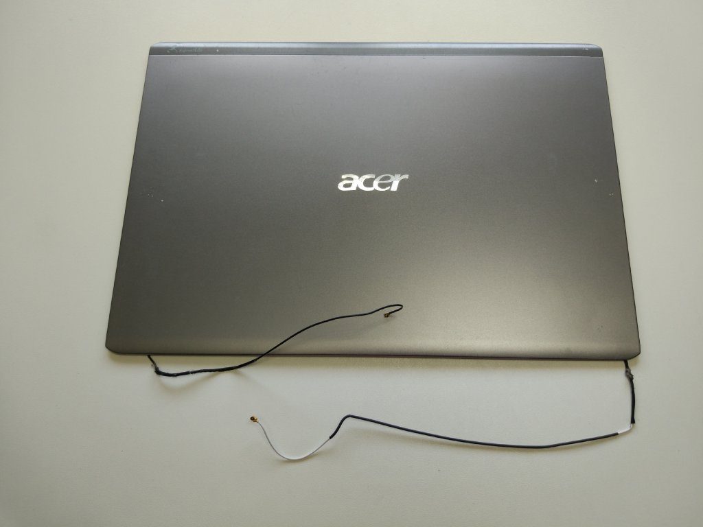 Acer 4810TZ 4810T víko displeje