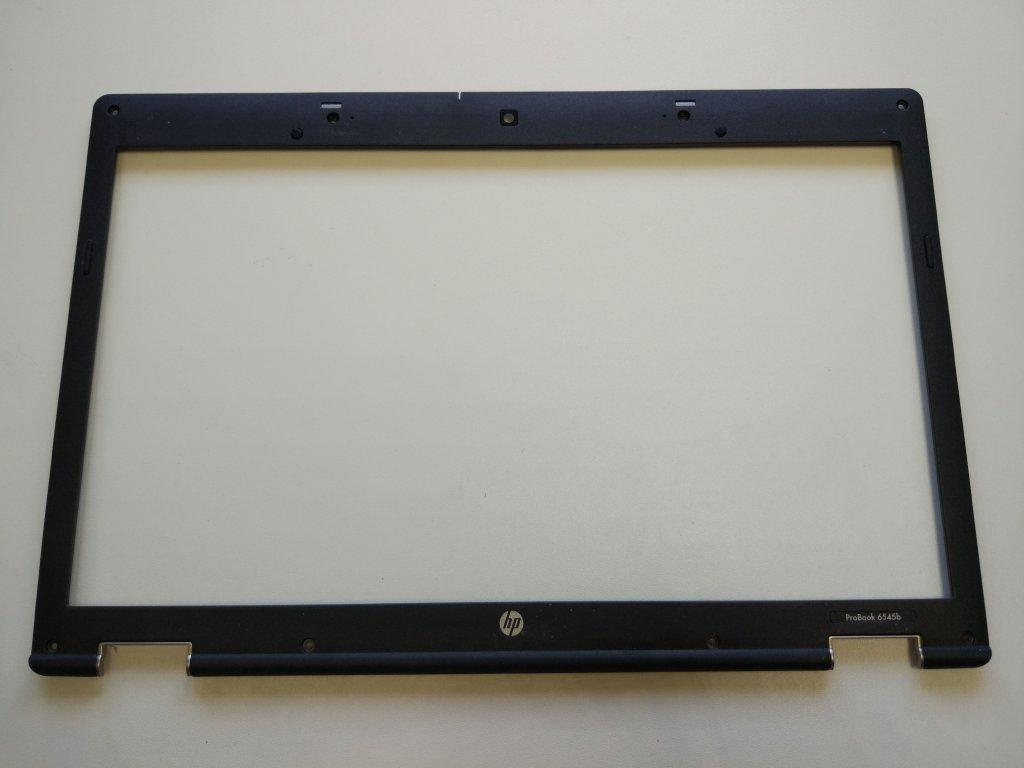 HP ProBook 6545b 6555b 6550b rámeček displeje