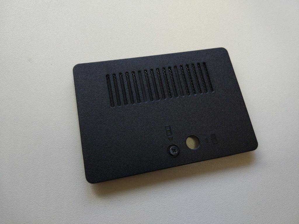 HP ProBook 6545b 6555b 6550b spodní kryt RAM paměti