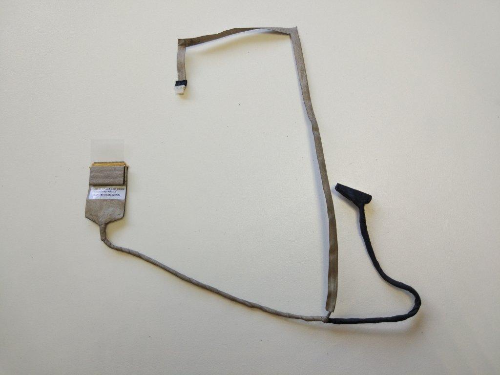 HP ProBook 6545b 6555b 6550b flex kabel LCD displeje