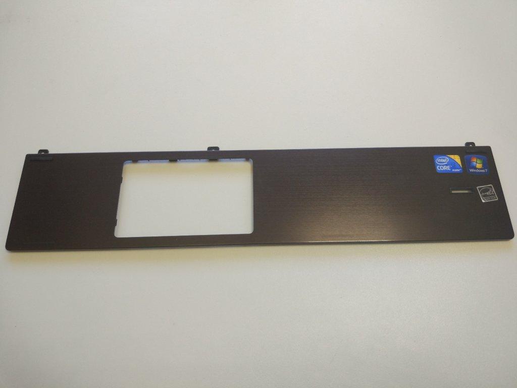 HP 4520s 4525s lišta touchpadu pro čtečku