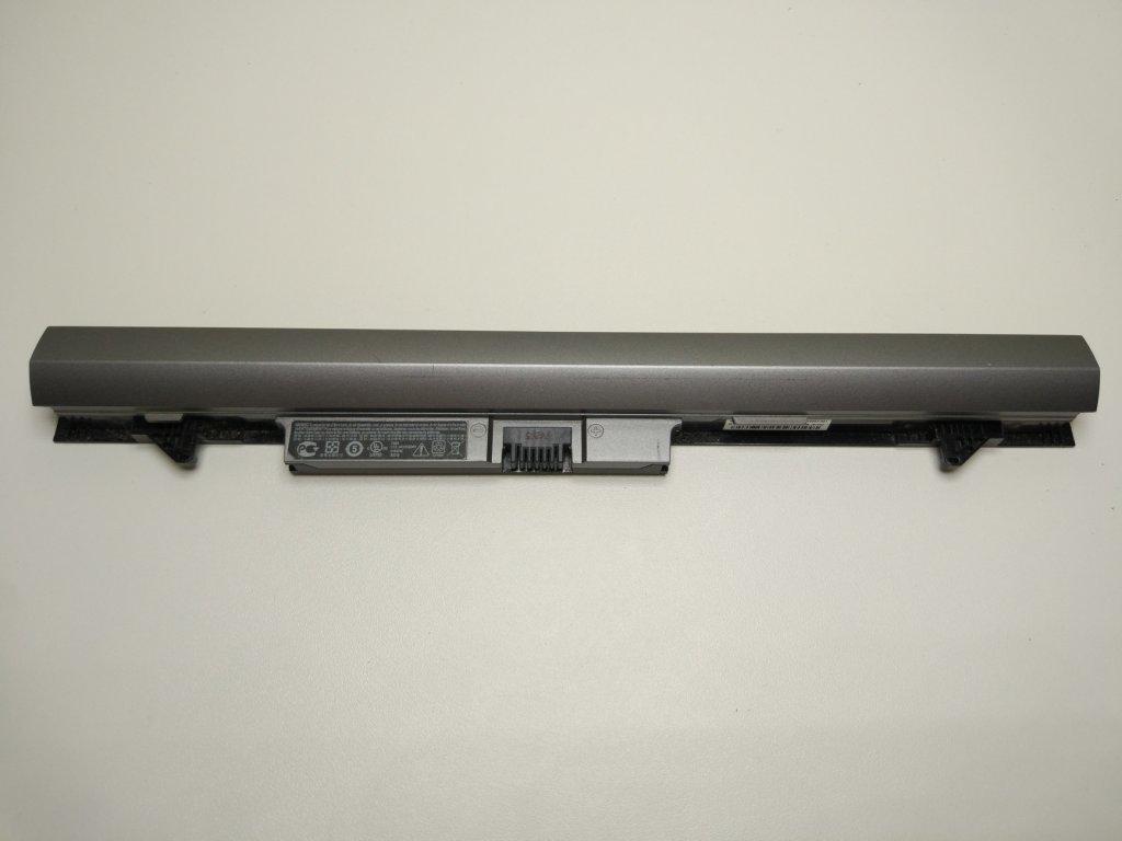 HP 430 G2 baterie- neotestovaná