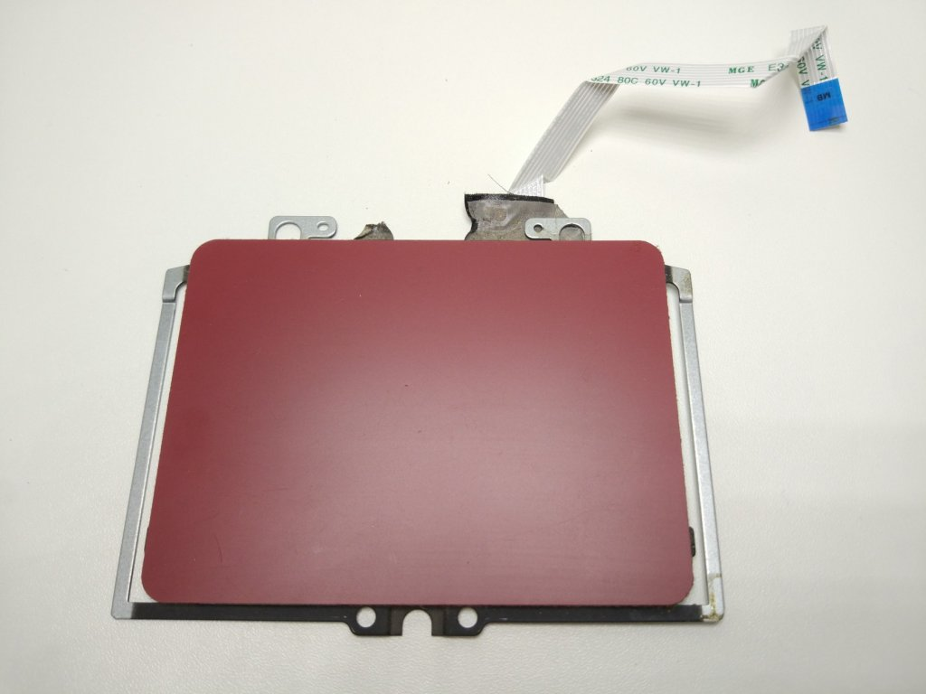 Acer ES1-531 touchpad