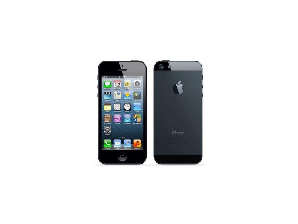 Apple iPhone 5 16GB Black (B)