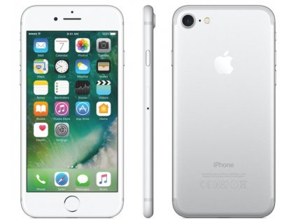 vyr 1045 iPhone 7 Silver