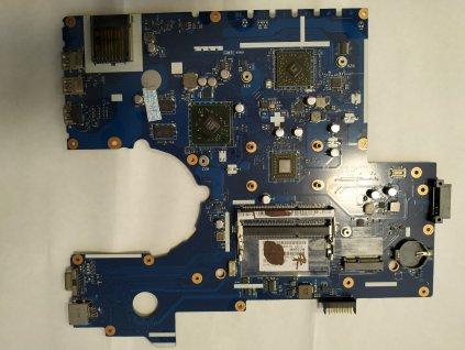 Asus K73BE LA-7326P AMD základní deska