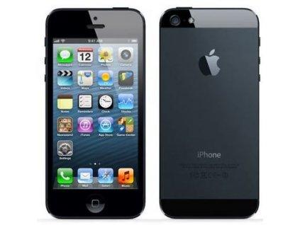 Apple iPhone 4S 8GB Black (C)