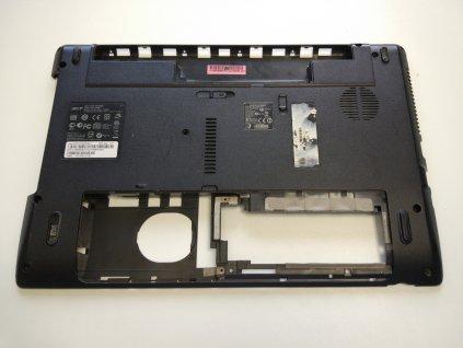 Acer 5253 spodní vana