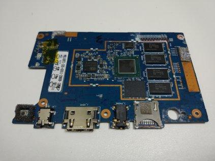 Lenovo 100S základní deska