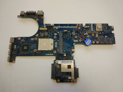 HP ProBook 6545b 6555b 6550b základní deska vadná