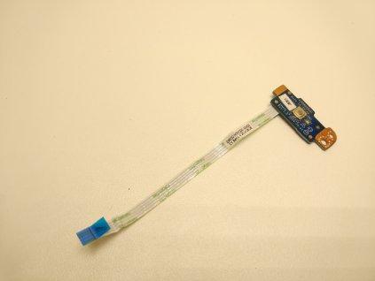 HP 430 G2 tlačítko zapínání