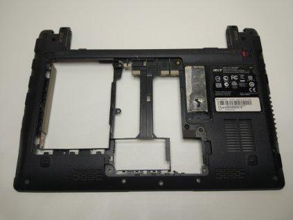 Acer One 721 spodní vana