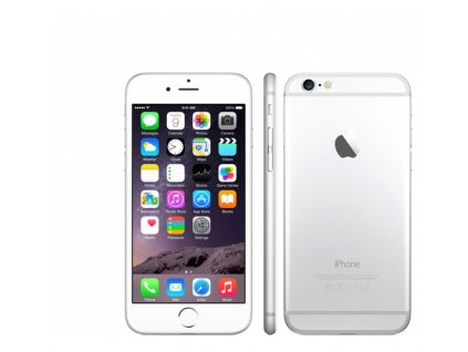 pk8565 apple iphone 6 64gb silver weby 592 565 360397