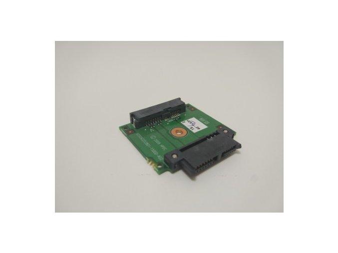 HP 4510S 4515S - SATA HDD redukce CD/DVD mechaniky