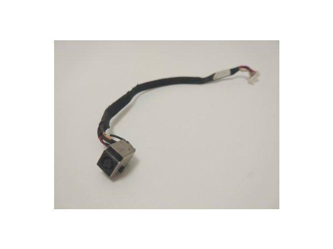 HP 4510S 4515S - napájecí konektor s kabelem